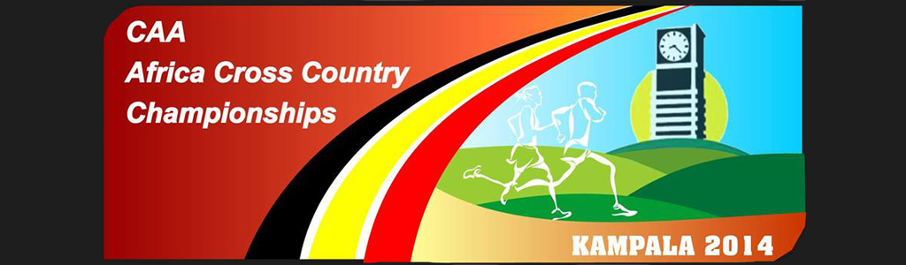 3rd African Cross Country Championship (Uganda 2014)